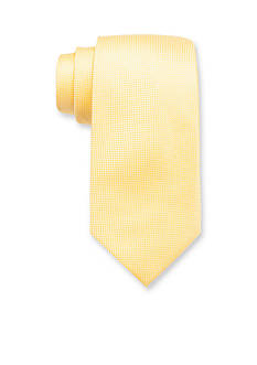 COUNTESS MARA Pique Fashion Solid Tie