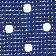 Men: Regular Sale: Navy Countess Mara Toledo Dot Tie