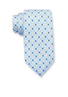 Countess Mara Geo Print Tie