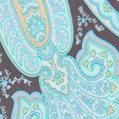 Men: Regular Sale: Aqua COUNTESS MARA Pierce Paisley Tie