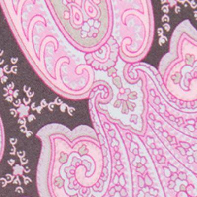Men: Regular Sale: Pink COUNTESS MARA Pierce Paisley Tie