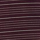 Performance Polo Shirts for Men: Windsor Wine Saddlebred Big & Tall Stripe Performance Polo