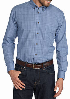 Saddlebred Long Sleeve Woven Shirt