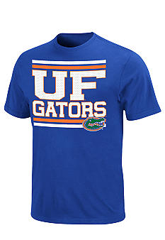 Section 101 by Majestic Florida Gators Endure and Prevail Tee