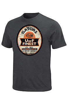 Section 101 by Majestic Florida Gators Choose Not to Loose Tee
