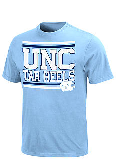 Section 101 by Majestic UNC Tar Heels Endure and Prevail Tee