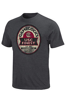 Section 101 by Majestic South Carolina Gamecocks Choose Not to Loose Tee