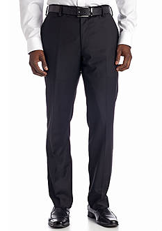 Louis Raphael Comfort Serge Dress Pant
