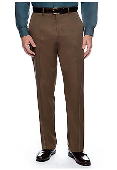 Braggi® Micro Herringbone Dress Pant