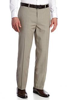 Louis Raphael Glen Plaid Pants