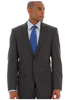 Kenneth Cole Stretch Suit Separate Coat