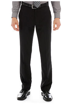 Kenneth Cole Reaction Striped Suit Separate Pant