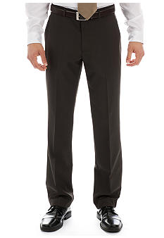 Kenneth Cole Reaction Mini Striped Suit Separate Pant