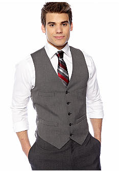 Kenneth Cole Reaction Suit Separate Vest