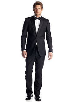 Kenneth Cole Slim Fit Tuxedo
