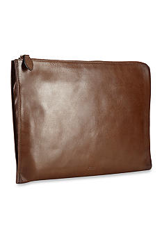 Polo Ralph Lauren Leather Portfolio
