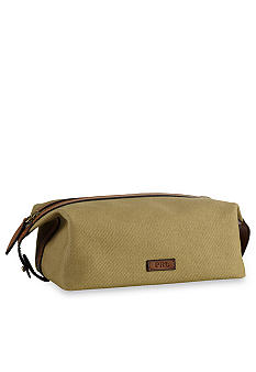 Polo Ralph Lauren Canvas Shaving Kit