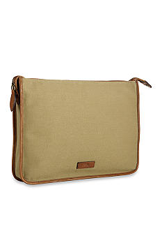 Polo Ralph Lauren Canvas Portfolio