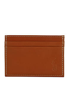 Polo Ralph Lauren Money Clip Card Case