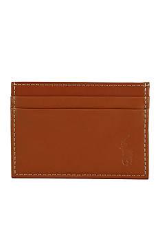 Polo Ralph Lauren Money Clip Card Case