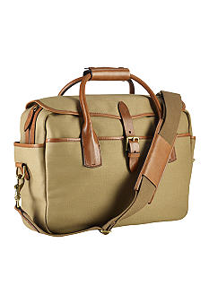 Polo Ralph Lauren Canvas Commuter Bag