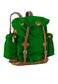 Polo Ralph Lauren Yosemite Canvas Backpack