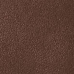Mens Designer Clothing: Wallets & Accessories: Mahogany W/Black Polo Ralph Lauren Two-Toned Leather Card Case
