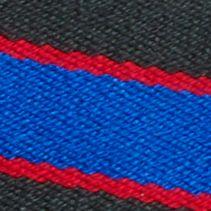 Polo Ralph Lauren Accessories: Green/Red/Royal Polo Ralph Lauren GRN/ROY STR WEB BELT