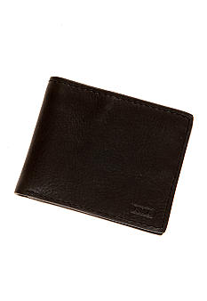 Lauren Ralph Lauren Leathergoods Oil Milled Billfold