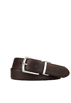 Lauren Ralph Lauren Leathergoods Reversible Dress Belt