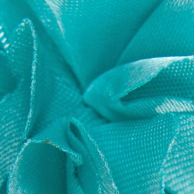 Guys Accessories: Watches & Jewelry: Teal Madison Solid Floral Lapel Pin