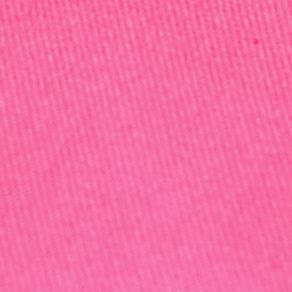 Young Mens Neckties: Pink Madison Slim Solid Tie with Tie Bar
