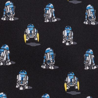 Men: Regular Sale: R2-D2 Bowtie Tuesday Star Wars™ Tie