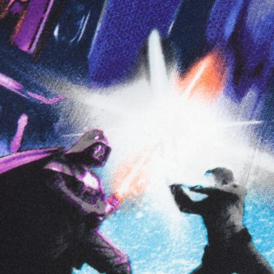 Men: Regular Sale: Vader And Luke Duel Bowtie Tuesday Star Wars™ Tie