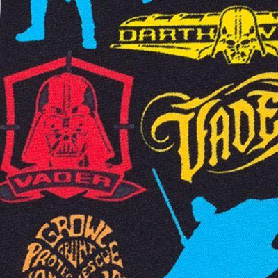 Men: Regular Sale: Black Bowtie Tuesday Star Wars™ Tie