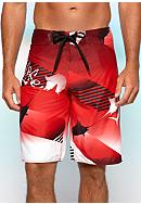 Salt Life Marlin Strike Swimtrunks