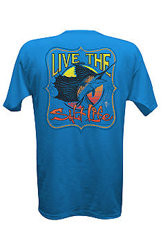 Salt Life Sailfish Delight Tee