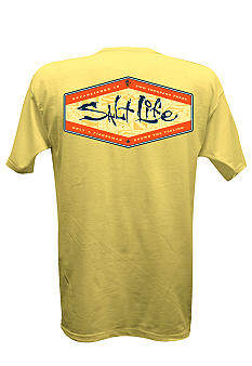 Salt Life Watermen Tee
