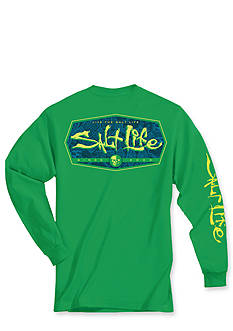 Salt Life Fall Water Fix Shirt