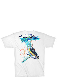 Salt Life Tuna Buoy Tee