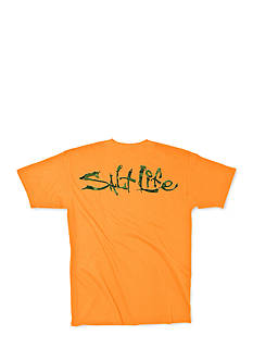 Salt Life Hide Out Tee