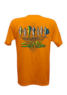 Salt Life The Lucky Seven Tee