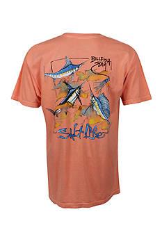 Salt Life Short Sleeve Billfish Slam T-Shirt