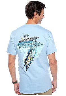 Salt Life Speed Trolling Tee