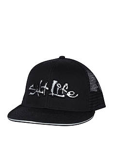 Salt Life Signature Shine Hat