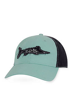 Salt Life Marlin Attack Hat