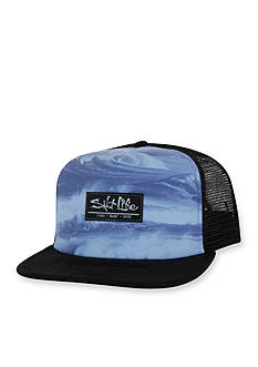 Salt Life Stormy Seas Trucker Hat