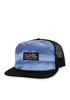 Salt Life Stormy Seas Trucker Hat