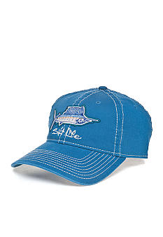 Salt Life Sailfish Patch Cap