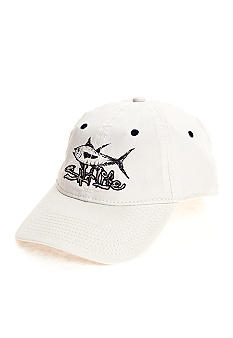 Salt Life Tribal Fish Cap